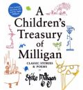 A Children's Treasury of Milligan: Classic Stories and Poems by Spike Milligan