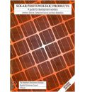 Solar Photovoltaic Products: A Guide for Development Workers