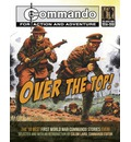 Commando: Over the Top: The 10 Best First World War Commando Stories Ever!