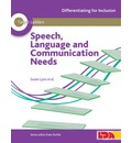 Target Ladders: Speech, Language & Communication Needs