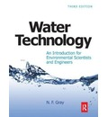 Water Technology: An Introduction for Environmental Scientists and Engineers