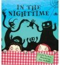 In the Nighttime: A Pop Up Book
