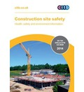 Construction site safety: GE 700/14 CD: Health, safety and environment information