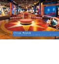 Circus Museum: The John and Mable Ringling Museum of Art, Art Spaces