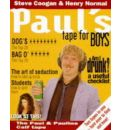 Paul Calf's Book for Boys and Pauline Calf's Book for Girls: Performed by Steve Coogan