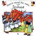 March Round the Walls with Joshua