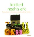 Knitted Noah's Ark