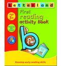 First Reading Activity Book
