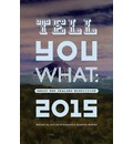 Tell You What: Great New Zealand Nonfiction 2015