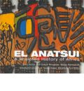 El Anatsui: A Sculpted History of Africa