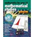 Mathematical Studies: Mathematical Studies for Year 12