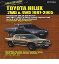 Toyota Hilux 2WD and 4WD 1997-2005 {EP-TH6G}: Covers Petrol and Diesel Engines