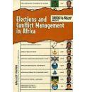 Elections and Conflict Management in Africa