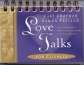 Love Talks for Couples: 101 Questions to Stimulate Interaction with Your Spouse
