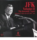 JFK, the Kennedy Tapes: v. 2