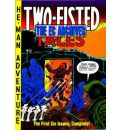 EC Archives: Two-fisted Tales