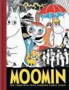 Moomin: Bk. 1: The Complete Tove Jansson Comic Strip