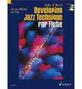 Developing Jazz Technique for Flute