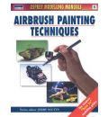 Air Brush Painting Techniques
