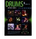 Drums Hot Rock: Grade 2