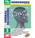 11+ Verbal Reasoning: Workbook Bk. 3: Additional Multiple Choice Questions
