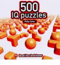Boost Your Brainpower: 500 IQ Puzzles