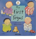 My First Signs: ASL (American Sign Language)