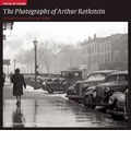 Photographs of Arthur Rothstein: The Library of Congress