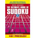 The Ultimate Book of Sudoku: 401 Puzzles!