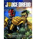Judge Dredd: Carlos Ezquerra Collection