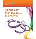MRCGP Applied Knowledge Test: 1001 Questions and Answers