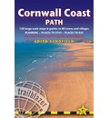 Cornwall Coast Path Trailblazer British Walking Guide to South West Coast Path: Part 2: Practical Walking Guide with 145 Detailed Maps