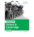 Getting into Oxford & Cambridge 2014 Entry