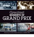 Greatest Moments of Grand Prix