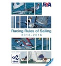 RYA The Racing Rules of Sailing 2013 - 2016
