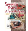 Seventy Years of Farm Machinery: Harvest Pt. 2