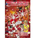 What's Up with Louis? Medikidz Explain Haemophilia