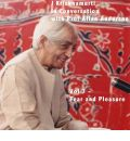 J Krishnamurti in Conversation with Prof Allan Anderson: v. 7