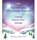 Advent and Christmas Stories: A Treasury of Stories, Verses and Songs
