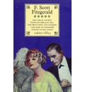 F Scott Fitzgerald Boxset (The Great Gatsby, Tales of the Jazz Age, The Beautiful and Damned, This Side of Paradise & Tender is the Night)