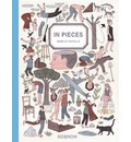 In Pieces: a Collection of Surrealist and Silent Short Stories, Inspired by Everyday Life and Human Relationships