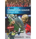 Champions League Annual 2014