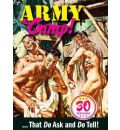 Army Camp: 30 Postcards That Do Ask & Do Tell!