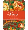 Florals: 30 Postcards: Original Designs from the Archives of Susan Collier & Sarah Campbell