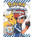 Pokemon Annual 2015