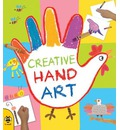 Creative Hand Art: Be Amazed by the Art Little Hands Can Create!