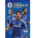 Official Chelsea FC 2015 Annual