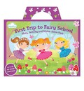 First Trip to Fairy School