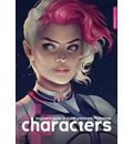 Beginner's Guide to Digital Painting: Characters