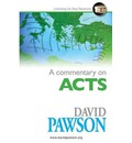 A Commentary on Acts